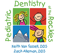 Pediatric Dentistry of the Rockies